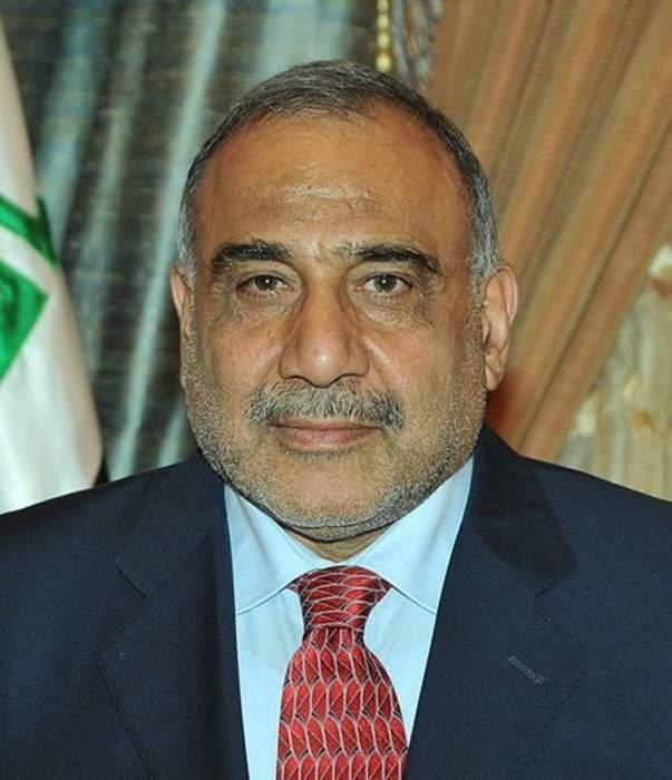 Adil Abdul-Mahdi: Former Prime Minister of Iraq