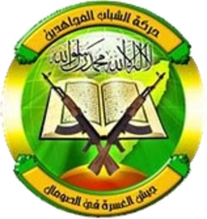 Al-Shabaab (militant group): Somalia-based cell of the militant Islamist group al-Qaeda