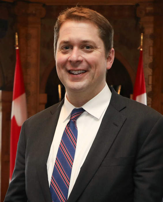Andrew Scheer: 35th Speaker of the Canadian House of Commons and MP for Regina—Qu'Appelle