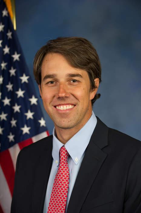 Beto O'Rourke: American politician