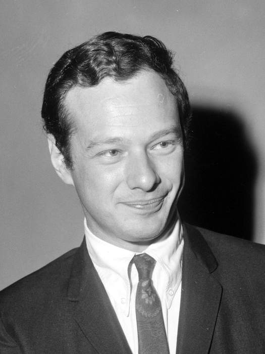 Brian Epstein: English personal manager and impresario