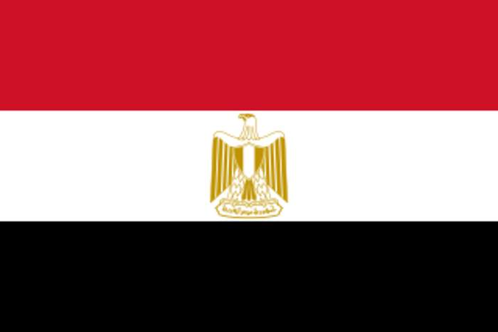 Egypt: Country spanning Northern Africa and Western Asia