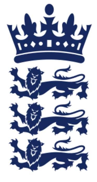 England cricket team: Sports team