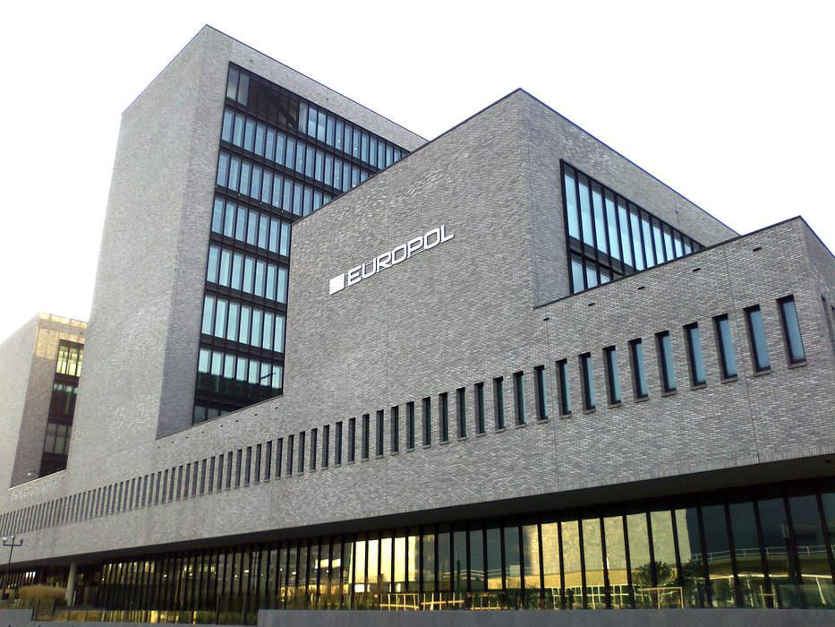 Europol: Police agency of the European Union