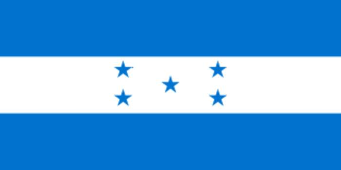 Honduras: Country in Central America