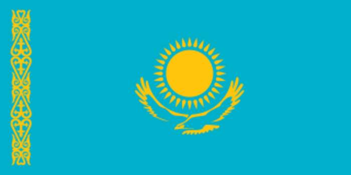 Kazakhstan: Country in Central Asia
