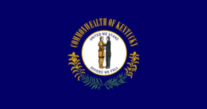 Kentucky: State of the United States of America
