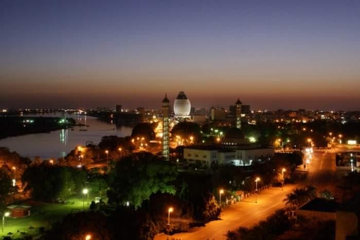 Khartoum: Capital of Sudan