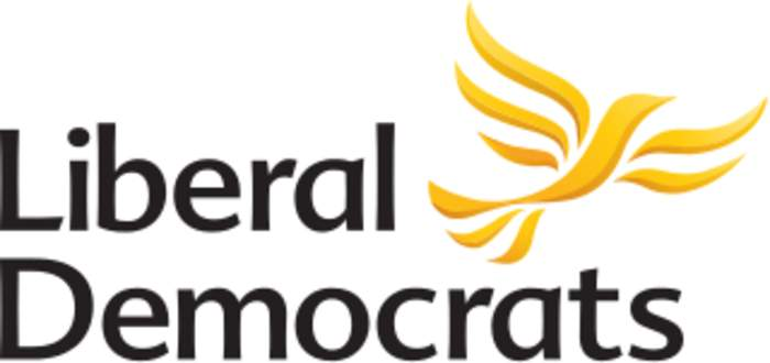 Liberal Democrats (UK): Liberal political party in the United Kingdom