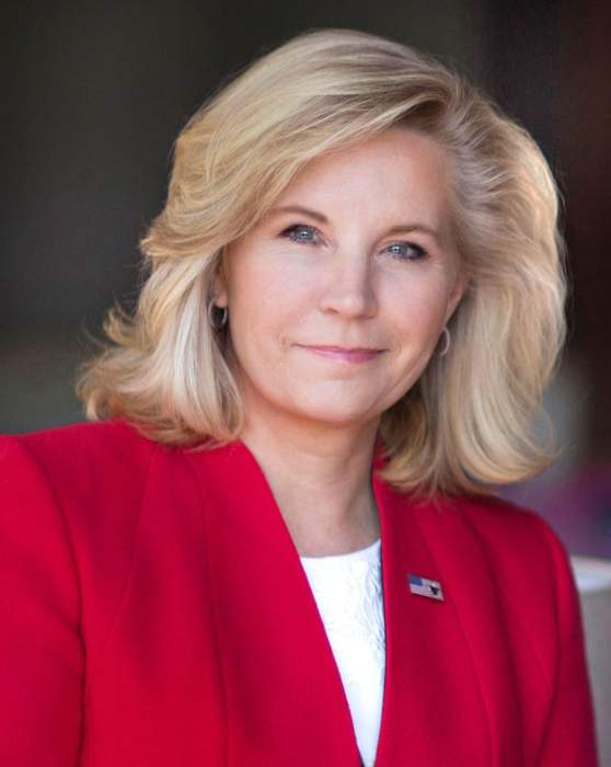 Liz Cheney: U.S. Representative from Wyoming