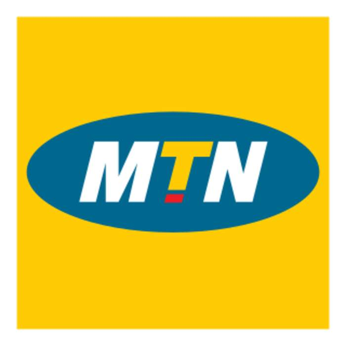 MTN Group: Multinational telecommunications company based in South Africa