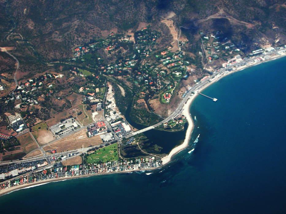 Malibu, California: City in Los Angeles County, California, US