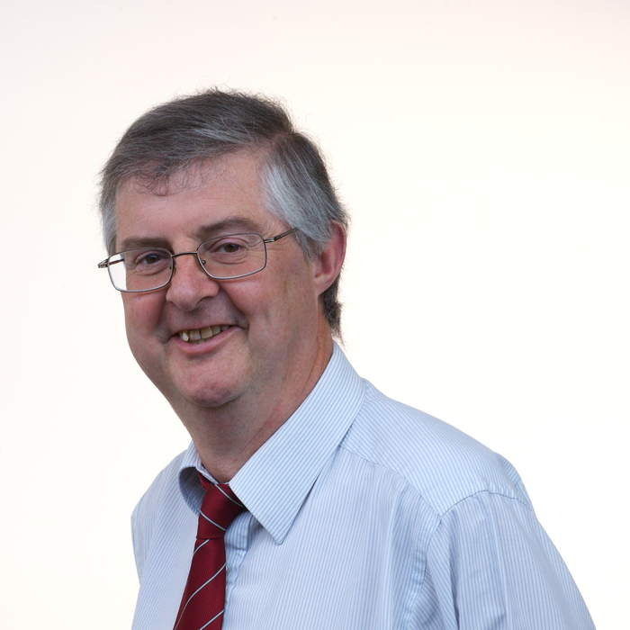 Mark Drakeford: Welsh Labour politician, First Minister of Wales