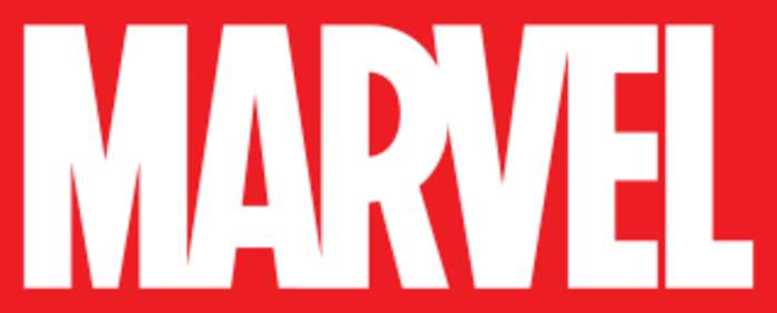 Marvel Comics: Company that publishes comic books and related media