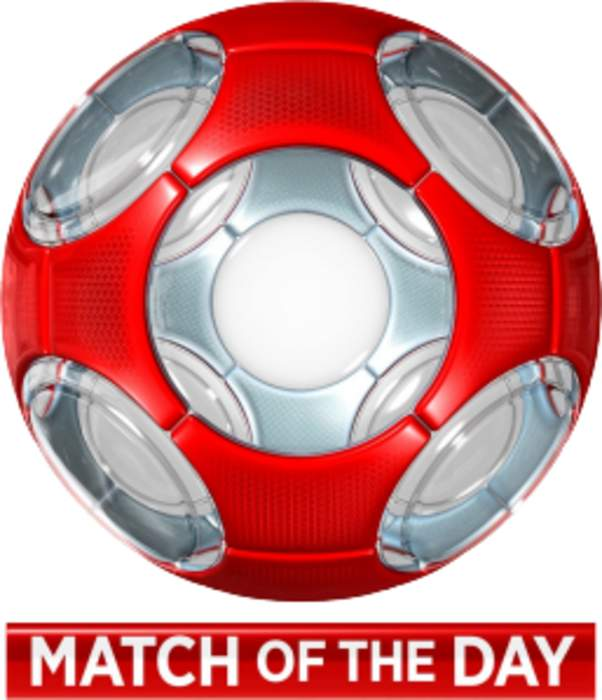 Match of the Day: