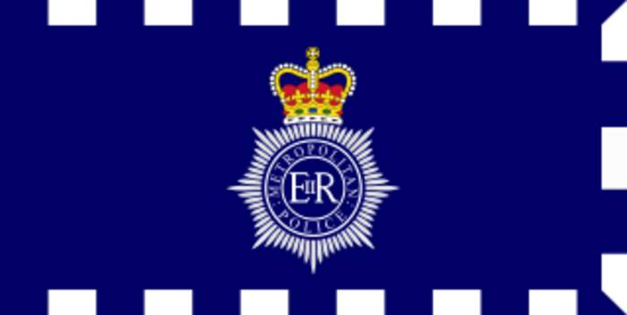 Metropolitan Police: Territorial police force responsible for law enforcement in Greater London