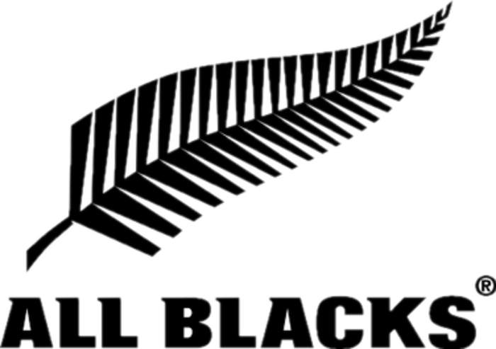 New Zealand national rugby union team: Men's rugby union team of New Zealand