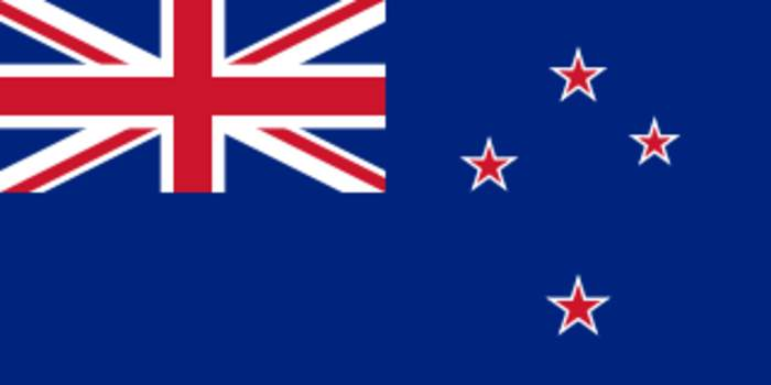 New Zealand: Island country in the South Pacific