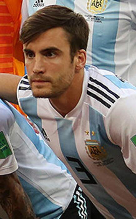 Nicolás Tagliafico: Argentine footballer