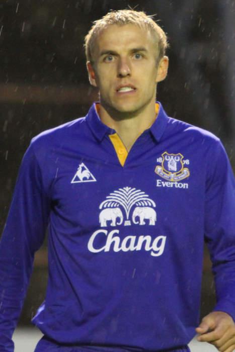 Phil Neville: