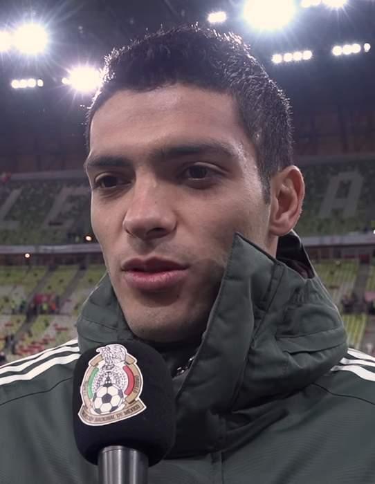 Raúl Jiménez: