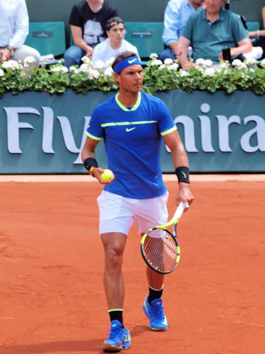 Rafael Nadal: Spanish tennis player