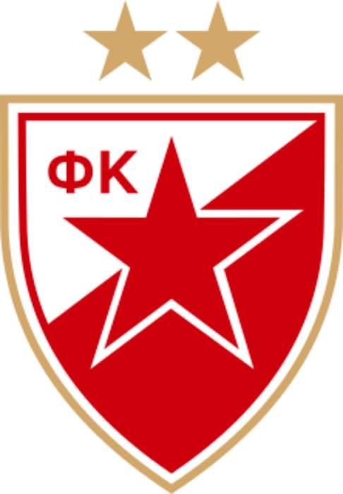 Red Star Belgrade: Serbian association football club