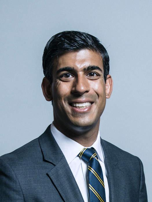 Rishi Sunak: British Conservative politician, Chancellor of the Exchequer