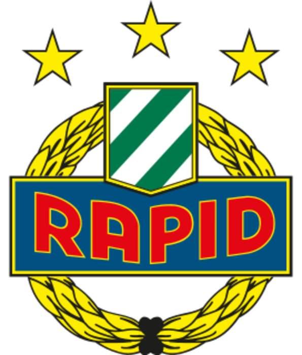 SK Rapid Wien: