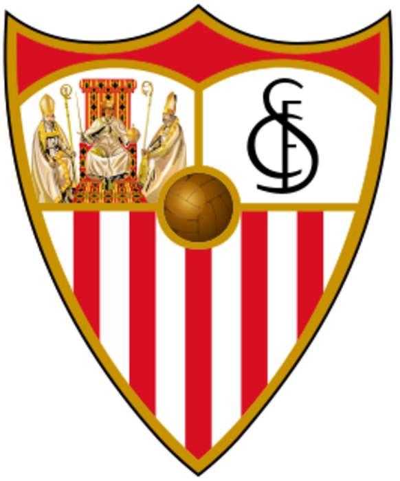 Sevilla FC: Association football club in Spain