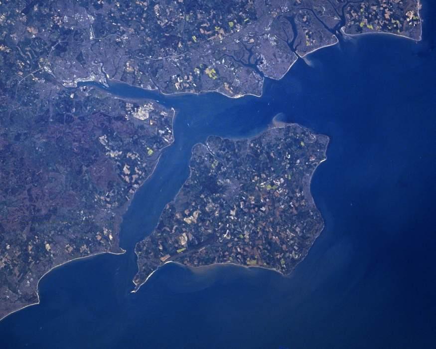 The Solent: