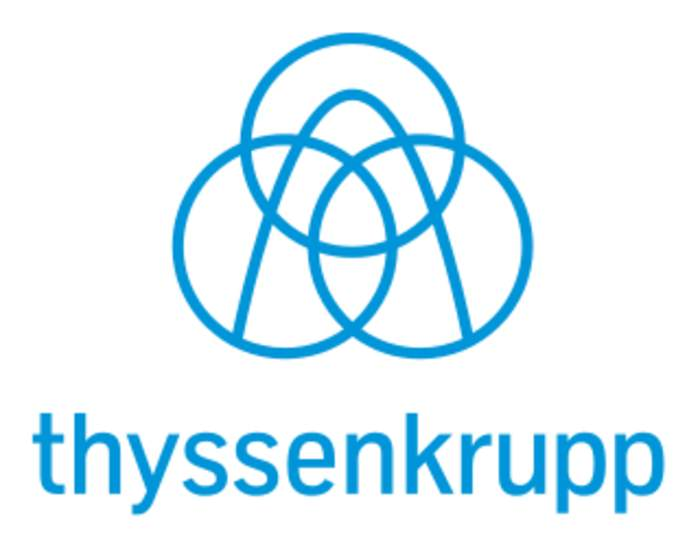 ThyssenKrupp: German multinational conglomerate corporation