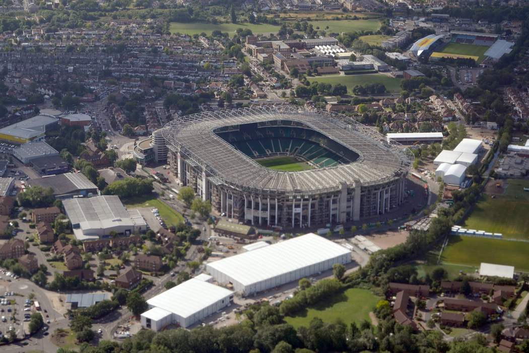 Twickenham: Town in Greater London, England