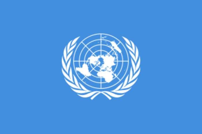 United Nations: Intergovernmental organization