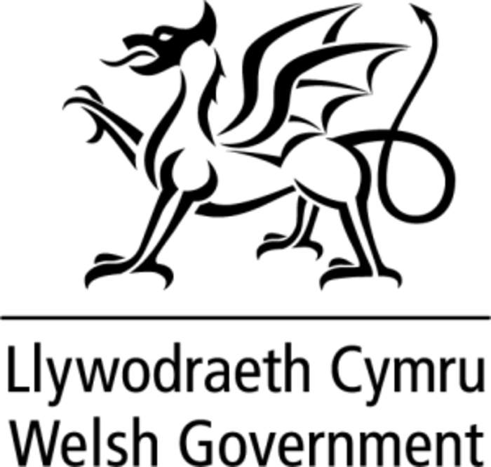 Welsh Government: Executive of the Welsh Parliament