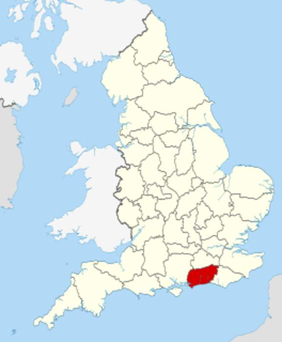 West Sussex: County of England
