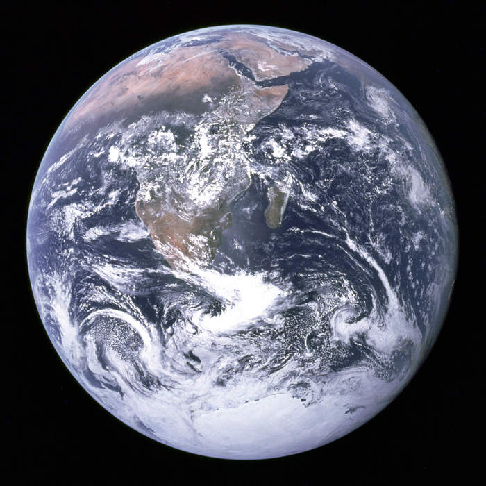 World: Earth and all life upon it, including human civilization